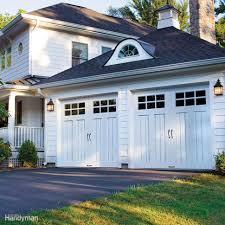 repair garage door spring door garage garage door torsion spring replacement precision