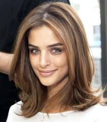information on shoulder length hair for older women unique medium length hairstyles for round faces over medium length