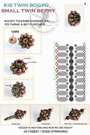 47 best boule perlée images on pinterest beads seed beads and