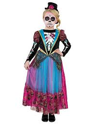day of the dead costumes day of the dead costume kids george