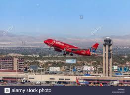Las Vegas Mccarran Airport Map by Las Vegas Skyline Mountains Stock Photos U0026 Las Vegas Skyline