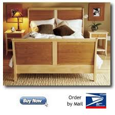 Woodworking Plans Storage Bed by Build Your Own Bed Plans Wood Magazine