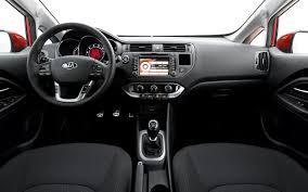 porsche hatchback interior 2013 kia rio photos specs news radka car s blog