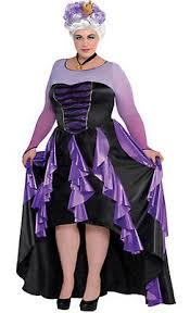 ursula costume disney ursula costumes mermaid party city