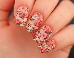 563 best vintage flowers nails images on pinterest make up