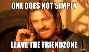 Friendzone Meme - 24 funny friend zone pics smosh