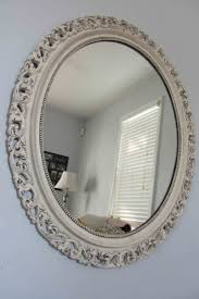 How To Decorate Mirror At Home Best 25 Large Round Mirror Ideas On Pinterest Large Hallway