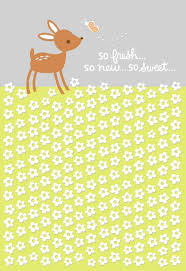 baby card deer baby card for great grandparents greeting cards