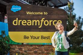 the dreamforce 2016 ultimate content guide salesforce blog