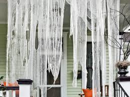 halloween front porch decorating ideas hgtv u0027s decorating