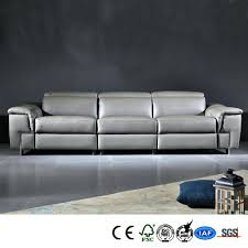 Leather Sofa Manufacturers Original Leather Sofa Couch With Chaise Large Sectional Sofas