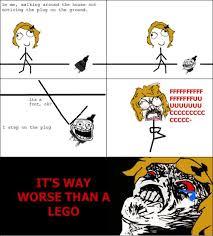 Funny Meme Comics - it is way worse actually funny true pinterest rage comics