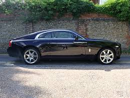 roll royce side rolls royce wraith surrey near london hampshire sussex bramley