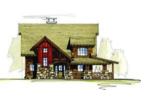 lodge house plans rustic lodge house plan 18715ck architectural designs house plans