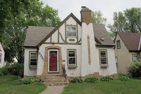 tudor bungalow early 20th century tudor bungalow in the twin cities photo by