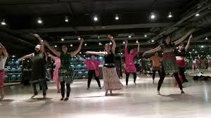 nagada sang dol song choreographed by master satya feb 2014