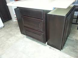 how to build kitchen island need help re building my kitchen island pro construction forum