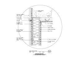 design of light gauge steel structures pdf 09 21 16 63 311 light steel framing slab deflection detail
