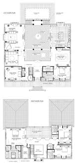 courtyard garage house plans small u shaped house plans traditionz us endear floor corglife one