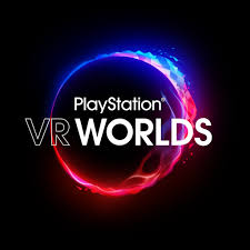 playstation vr the playroom vr wallpapers playstation vr worlds combines five vr experiences into one game