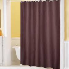 Hotel Quality Shower Curtains Waffle Weave Shower Curtain