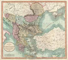Map Of Greece And Turkey by File 1801 Cary Map Of Turkey In Europe Greece And The Balkan