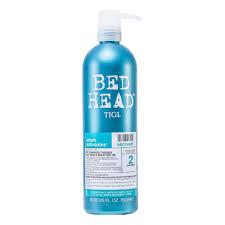 Bed Head Matte Separation Tigi Catwalk Oatmeal Honey Shampoo 750ml Shampoos Women S