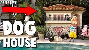 Famous Mansions 10 Insane Things In Celebrity Mansions Youtube