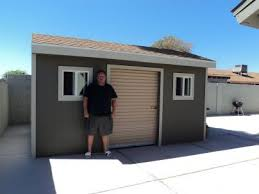 Overhead Doors For Sheds Roll Up Shed Doors