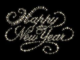 new year jewelry happy new year