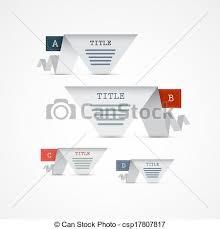 tutorial vector c vector progress steps for tutorial infographics a b c vector