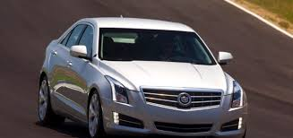cadillac ats performance chip tuned cadillac ats with billet turbo and 3 inch downpipe gm