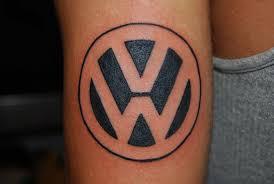vw logo by hotwheeler on deviantart