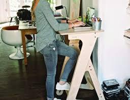 Height Adjustable Desk Diy by Jaswig Standup U2013 Height Adjustable Desk Gadget Flow