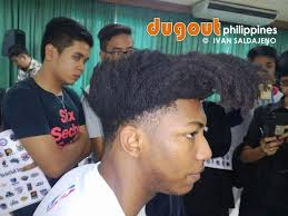 elfrid payton haircut payton tells story behind trademark hairdo
