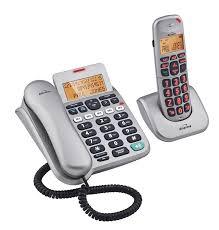 binatone speakeasy combo 3865 twin dect combo phone amazon co uk