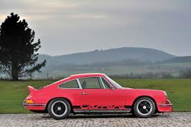 1973 porsche rs for sale five porsche 911s you ll want to buy at rm auctions sale