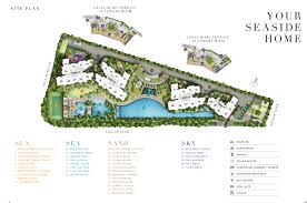 Northpark Residences Floor Plan by Seaside Residences Siglap Link D15 New Launch