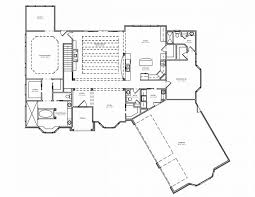 floor plans with wrap around porches baby nursery one floor plans with wrap around porch