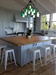 Kitchen Islands On Pinterest Magnificent Best 25 Kitchen Island Seating Ideas On Pinterest