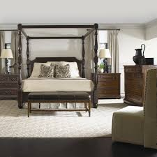 poster beds with canopy laddenfield canopy bed beds bedroom bernhardt vintage patina poster bedroom set with canopy in molasses bernhardt new vintages collection