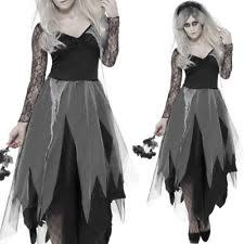 Ebay Size Halloween Costumes Bride Halloween Costume Ebay