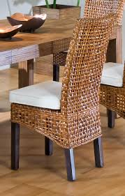 wicker kitchen furniture custom wicker dining room chairs new home design wicker dining