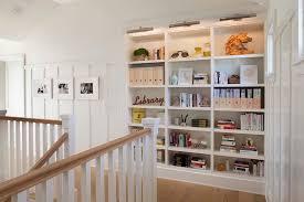 Inbuilt Bookshelf Built In Shelving Shelves Ideas
