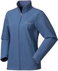 cycling shell jacket columbia women u0027s kruser ridge soft shell jacket u0027s sporting