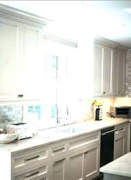 kitchen cabinet crown molding ideas modern baseboard profiles baseboard molding ideas kitchen cabinets