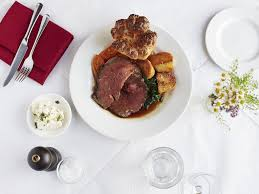 38 sunday lunches to see you through winter london u0027s best sunday