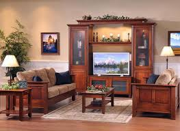 Living Room Furniture Made Usa Usa Made Living Room Furniture Solid Wood Dazzling Wooden Set