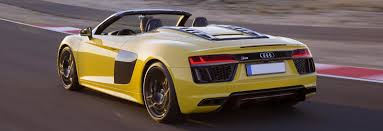 audi r8 price audi r8 v10 spyder price specs and release date carwow