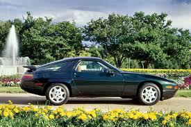 80s porsche 928 the front engine porsches heacock classic insurance